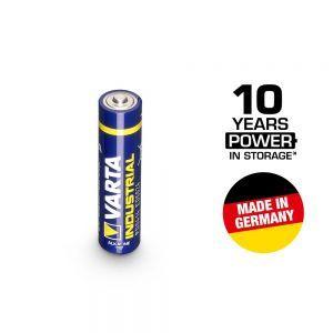 Baterie Varta AAA 1.5 V Industrial 4003