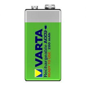 Baterie Varta Accu 9V 200mAh