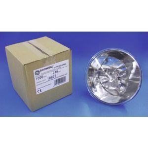 Bec GE CP60 SUPER PAR 64 240V/1000W VNSP 300h