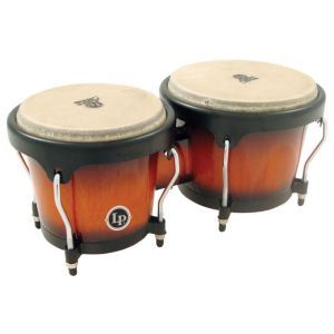 Bongo LP Percussion Aspire VSB