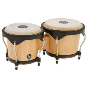 Bongo LP Percussion City Series AW