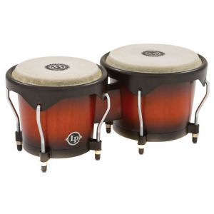 Bongo LP Percussion City Series VSB