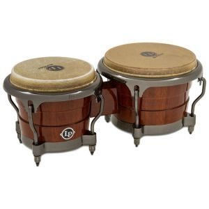 Bongo LP Percussion Classic Durian