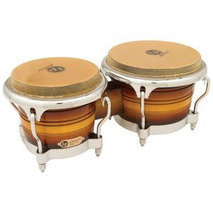 Bongo LP Percussion Generation II Wood
