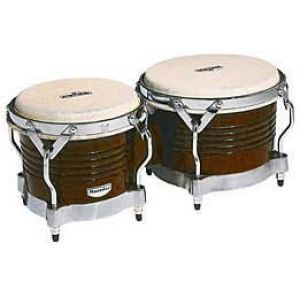 Bongo LP Percussion Matador Wood