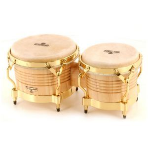 Bongo LP Percussion Matador Wood AW
