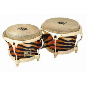 Bongo LP Percussion Raul Rekow