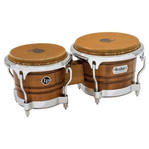 Bongo LP Percussion Richie Gajate Garcia