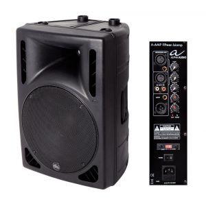 Boxa Activa Alpha Audio 15