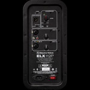Boxa Activa Electro-voice Live-x Elx112p