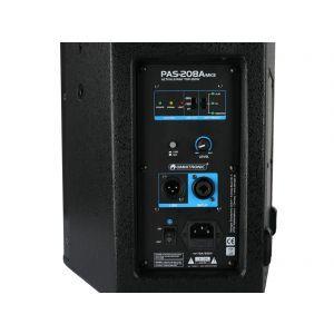 Boxa Activa Omnitronic PAS-208A MK3