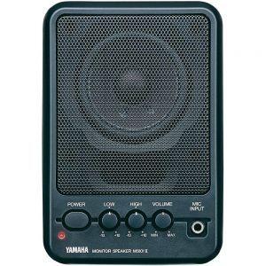 Yamaha MS 101 III