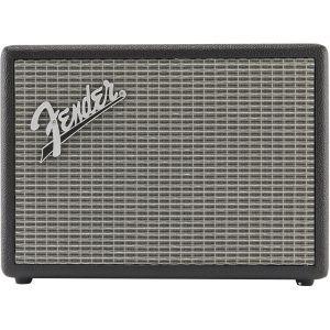 Fender Monterey BLK BT
