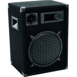 Omnitronic DX 1022