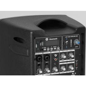 Omnitronic WAMS-08BT MK2