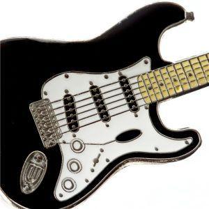 Fender Stratocaster Keychain