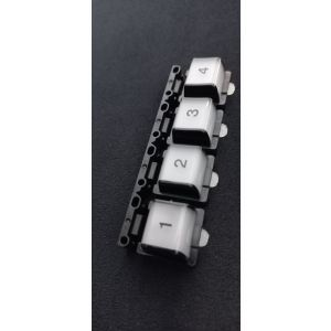Yamaha Genos ZW568500