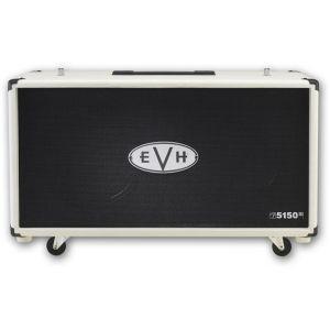 Cabinet Chitara EVH 5150 III 212st Ivory