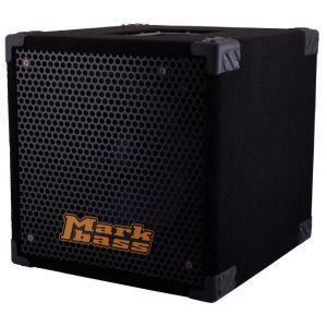 Cabinet de chitara bass Markbass New York 151 Black Line