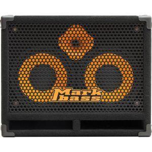 Cabinet de chitara bass Markbass Standard 102HF-8 Ohm