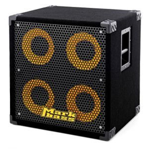 Cabinet de chitara bass Markbass Standard 104HR-4Ohm