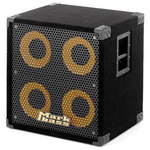 Cabinet de chitara bass Markbass Standard 104HR-8Ohm