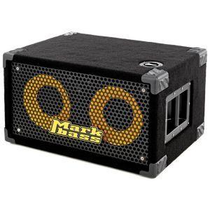 Cabinet de chitara bass Markbass Traveler 102P - 4Ohm
