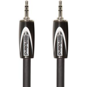 Cablu Audio 2xJack 3.5mm Stereo Roland BS 1.5m