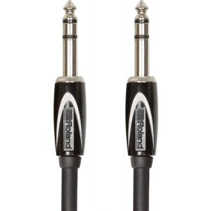 Cablu Audio Jack Jack 6.3mm Roland BS 1.5m