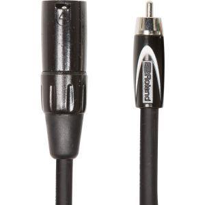 Cablu Audio RCA XLR Roland BS 1.5m