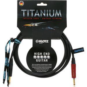 Klotz Titanium TI-0900PSP 9m