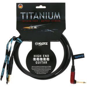 Klotz Titanium TIR0300PSP 3m