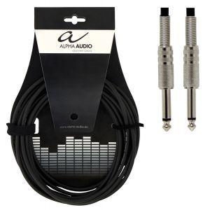 Alpha Audio 190000