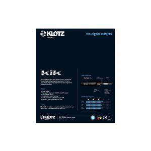 Klotz KIKKG3.0PRSW
