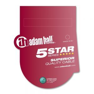 Adam Hall 5 STAR BMV 0100