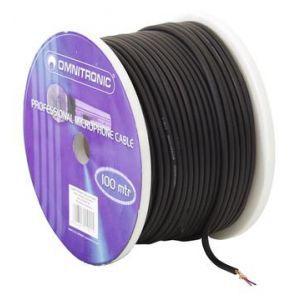 Cablu Microfon Omnitronic