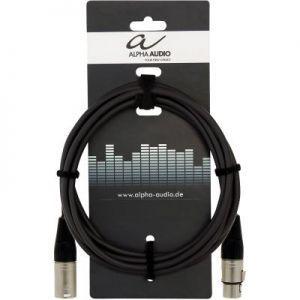 Alpha Audio 190555