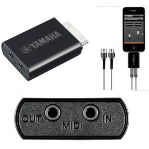 Cablu Midi Yamaha IMX 1 Ipad Iphone Interface