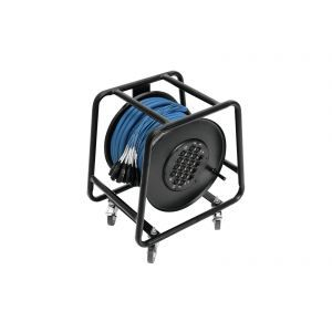 Omnitronic Stagebox 16/4 30m Cable Reel