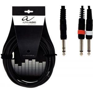 Alpha Audio 190100