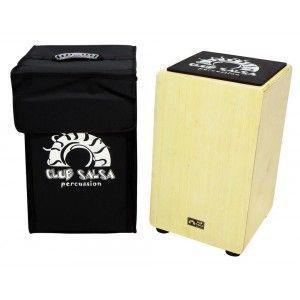 Club Salsa Cajon F830106