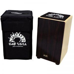 Club Salsa Cajon F830108