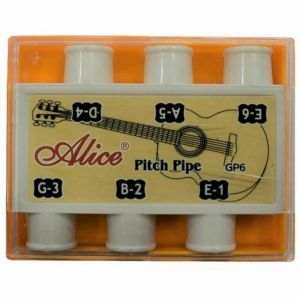 Alice A001 Pitch Pipe