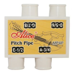 Alice A002M Pitch Pipe