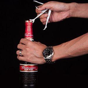 Capodastru cu desfacator de bere Joyo JCP-02-S