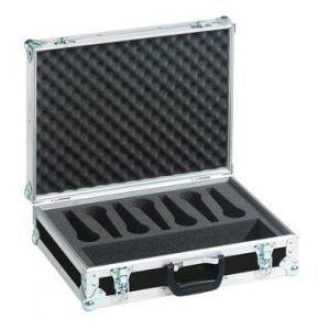 Case Microfoane Omnitronic