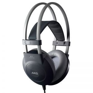 Casti AKG K 77 Perception