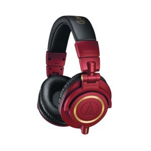 Casti Audio Technica ATH-M50xRD