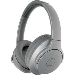 Casti Bluetooth Audio Technica ANC700BT Grey