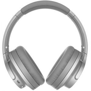Casti Bluetooth Audio Technica ANC700BT Grey